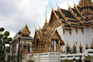 Royal Palace, Bangkok