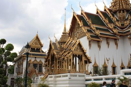 Royal Palace, Bangkok